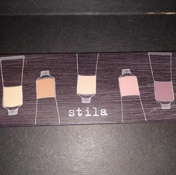 Stila Other - New Stila Artful Eye Collection Volume 1